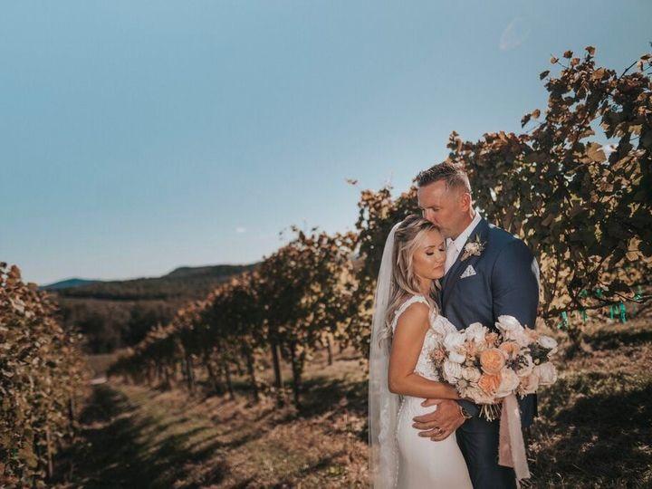 Tmx Img 1283 51 1004698 157896159857194 Alexander, NC wedding florist
