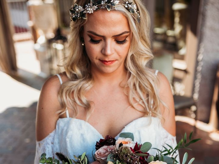 Tmx Img 6099 51 1004698 1571103391 Alexander, NC wedding florist