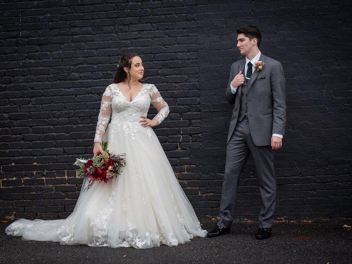 Tmx Oliviajoe 578 51 1004698 1565489753 Alexander, NC wedding florist