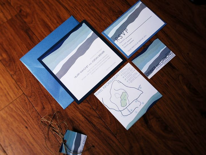 Tmx 1342972443817 415x7 Fort Collins wedding invitation