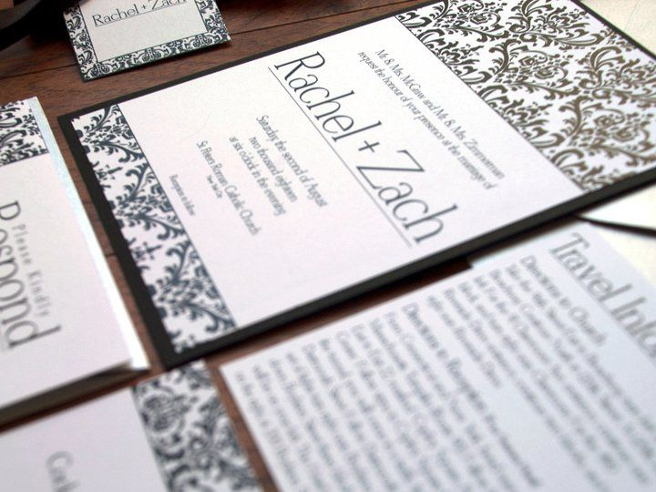 Tmx 1342972626083 Invite Fort Collins wedding invitation
