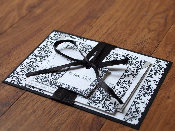 Tmx 1342972628565 Package Fort Collins wedding invitation