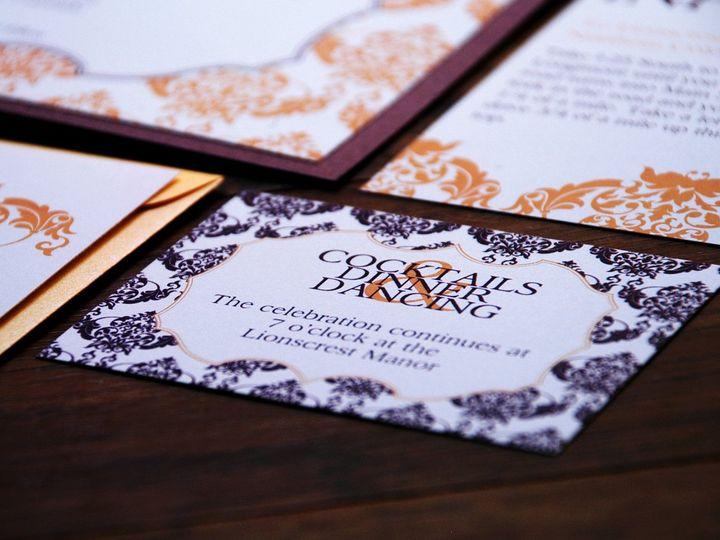 Tmx 1342972676710 115x7 Fort Collins wedding invitation