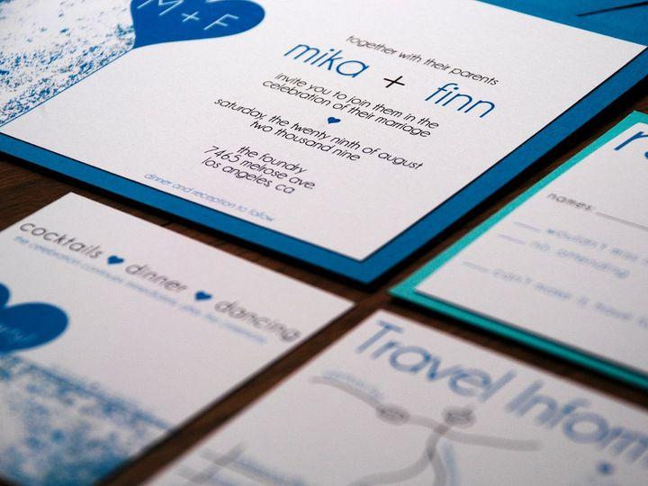 Tmx 1342972721344 595x7 Fort Collins wedding invitation