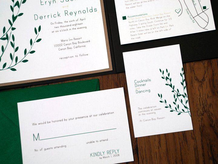 Tmx 1342972768517 Detail Fort Collins wedding invitation