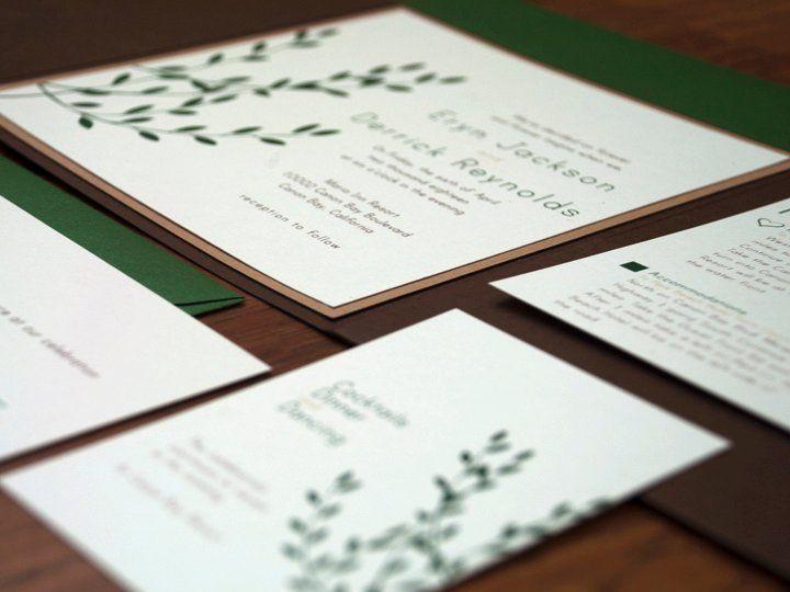 Tmx 1342972770947 Detail2 Fort Collins wedding invitation