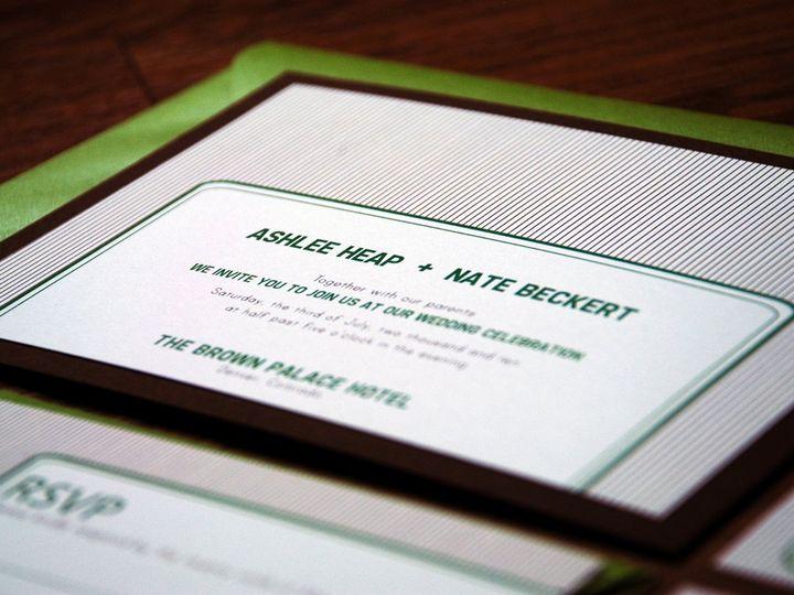 Tmx 1342972801782 1095x7 Fort Collins wedding invitation