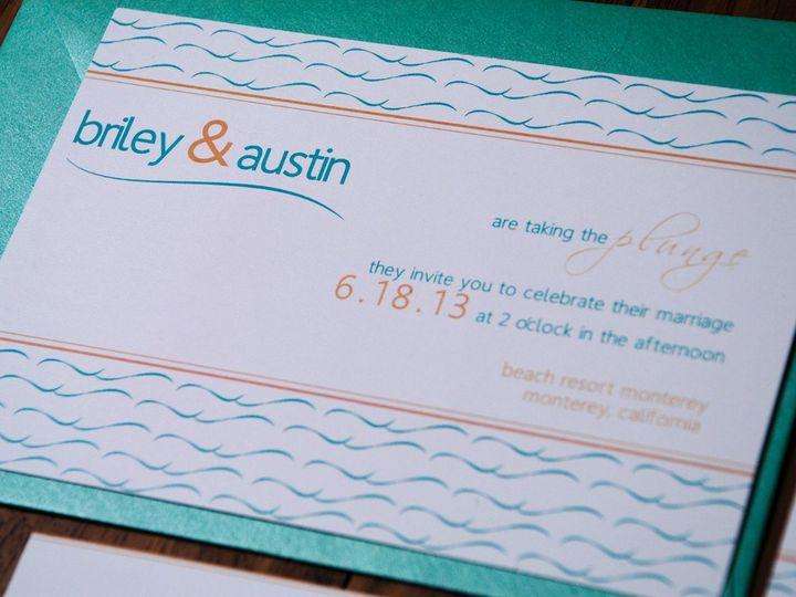 Tmx 1342972811630 195x7 Fort Collins wedding invitation