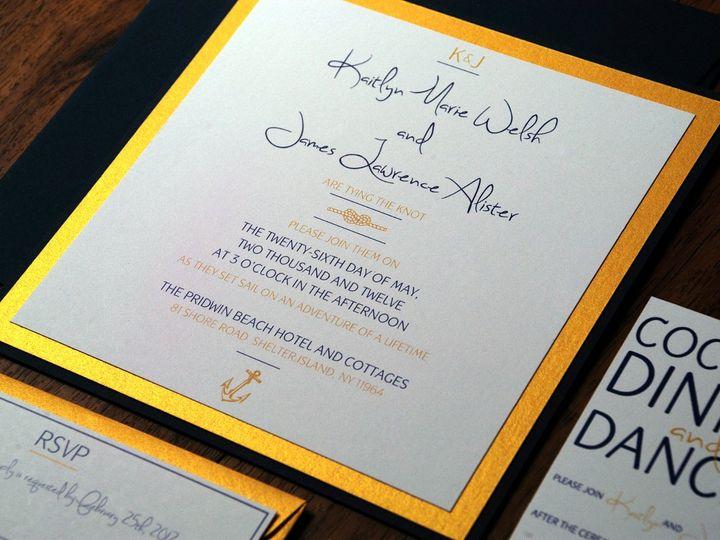 Tmx 1342972833624 635x7 Fort Collins wedding invitation