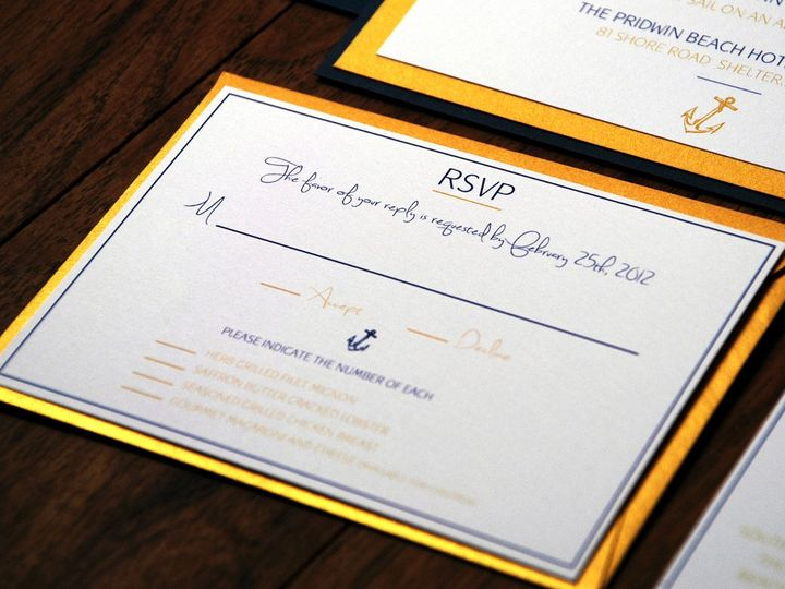 Tmx 1342972843494 665x7 Fort Collins wedding invitation
