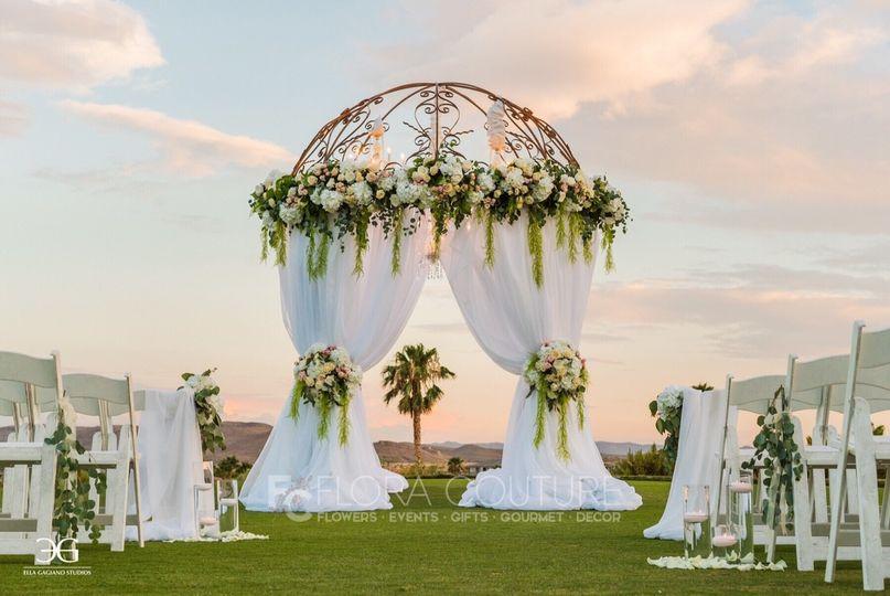 Flora Couture Flowers Las Vegas Nv Weddingwire