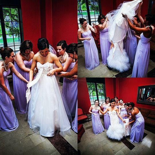 Terre haute indiana wedding