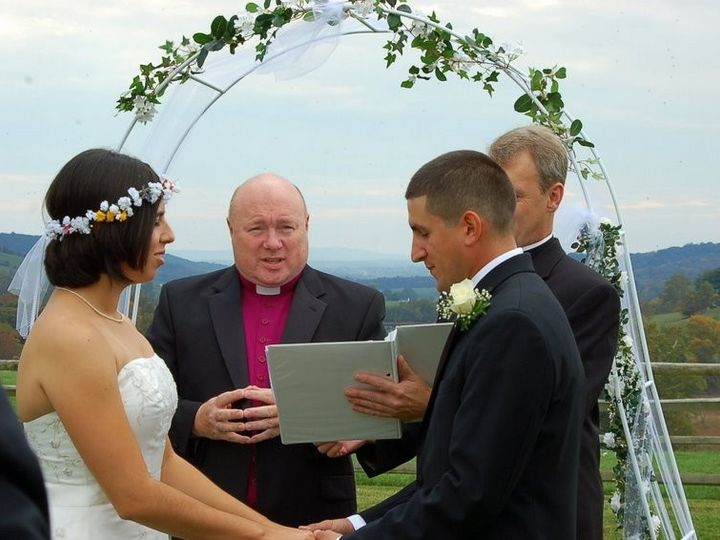Tmx 1379706255036 Dsc0096 Lewes, Delaware wedding officiant