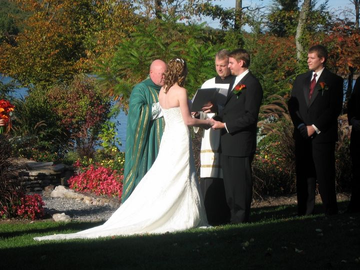 Tmx 1379706324287 Img1988 Lewes, Delaware wedding officiant