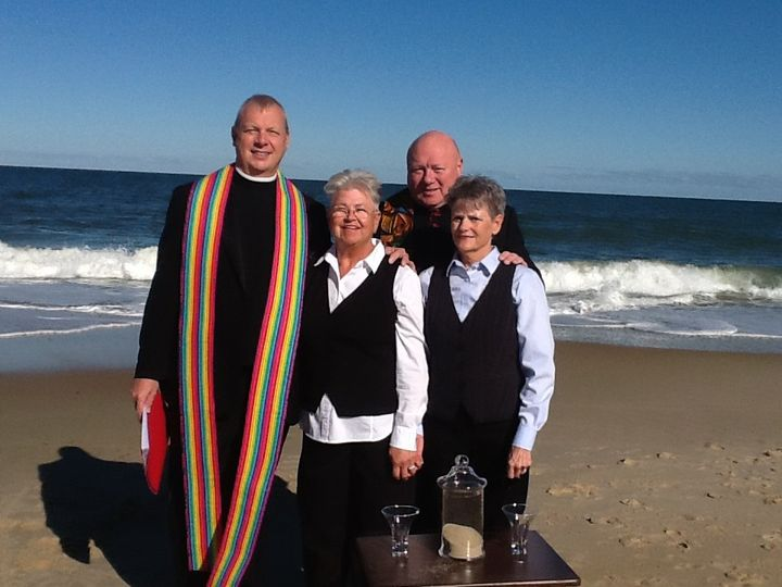 Tmx 1379706347364 Image 13 Lewes, Delaware wedding officiant