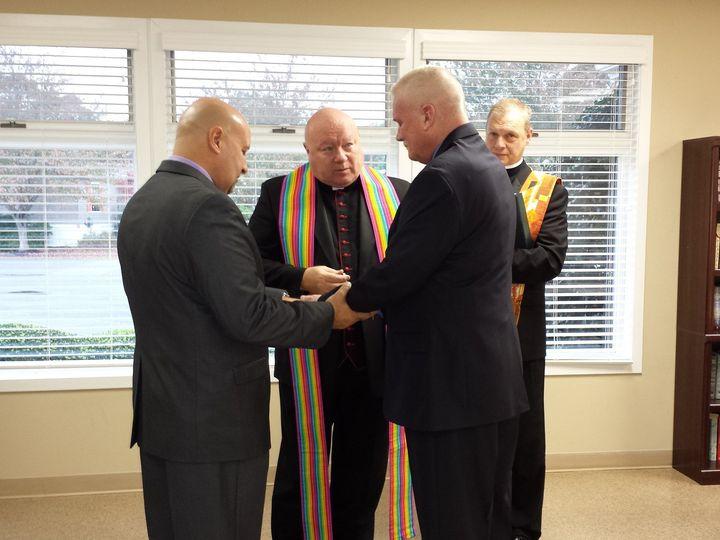 Tmx 1383740662212 2013102311190 Lewes, Delaware wedding officiant