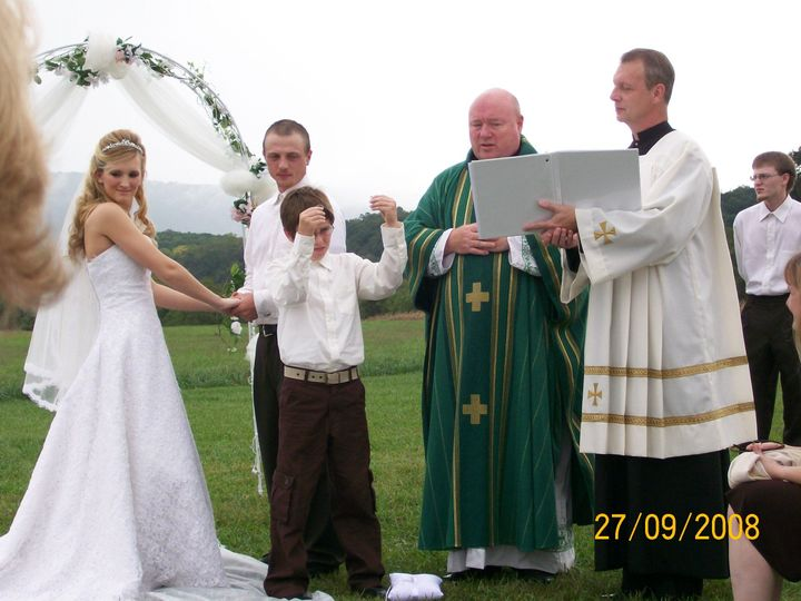 Tmx 1383741044802 100111 Lewes, Delaware wedding officiant