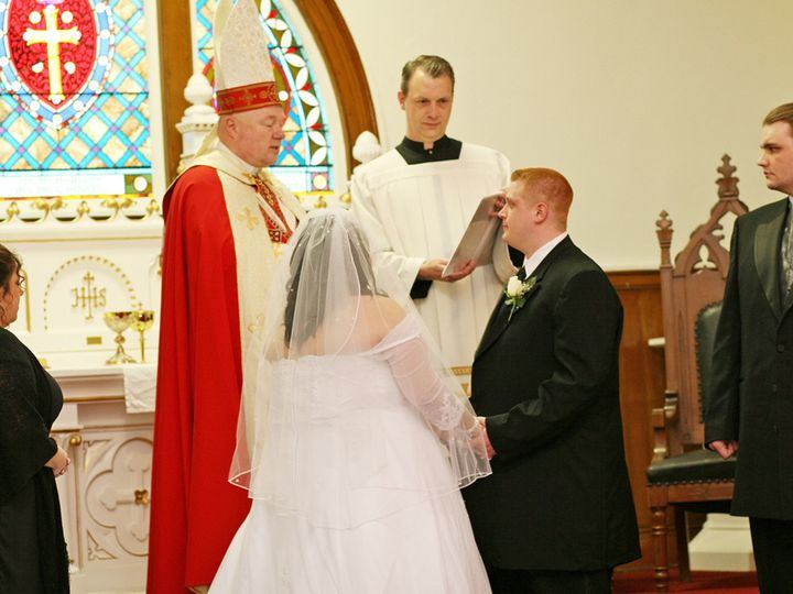 Tmx 1383741088107 Bishop Carroll  Lewes, Delaware wedding officiant