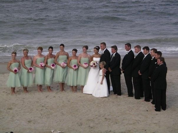 Tmx 1383741249335 N621216732627323818 Lewes, Delaware wedding officiant