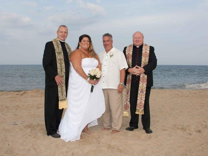 Tmx 1421324846857 6o1u4980 2 Lewes, Delaware wedding officiant
