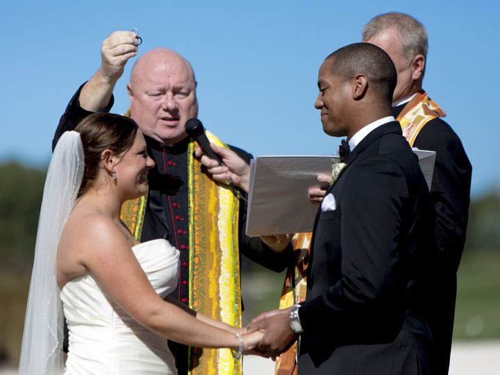 Tmx 1421325238124 Kayla And Michael241 2 Lewes, Delaware wedding officiant