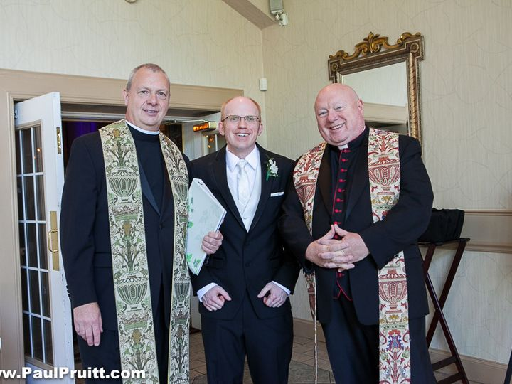 Tmx 1422529936500 0465img4009 Lewes, Delaware wedding officiant