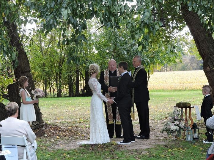 Tmx 1422530181675 103891427373388163472457933874255187017155n Lewes, Delaware wedding officiant