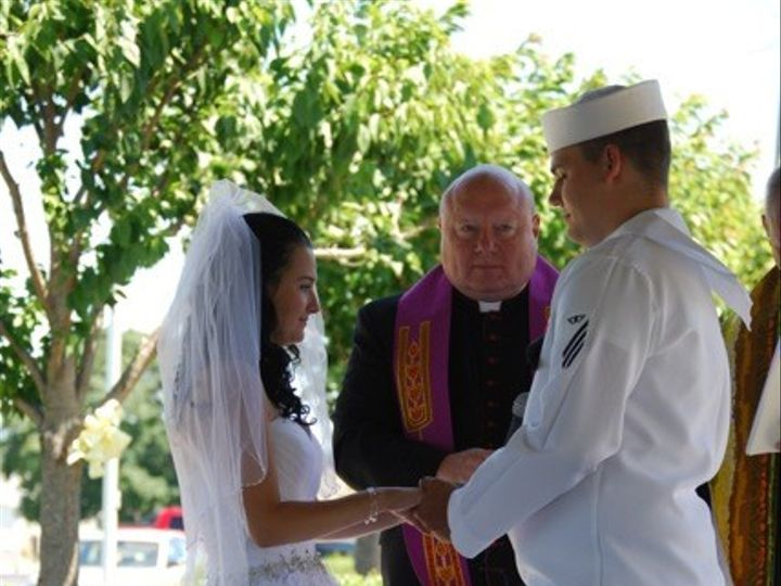 Tmx 1422530303138 Camryn Blansett  Tiffany Collins 14 Lewes, Delaware wedding officiant