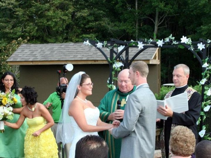 Tmx 1422530517468 29830373335140610035901352364543591797848464n Lewes, Delaware wedding officiant