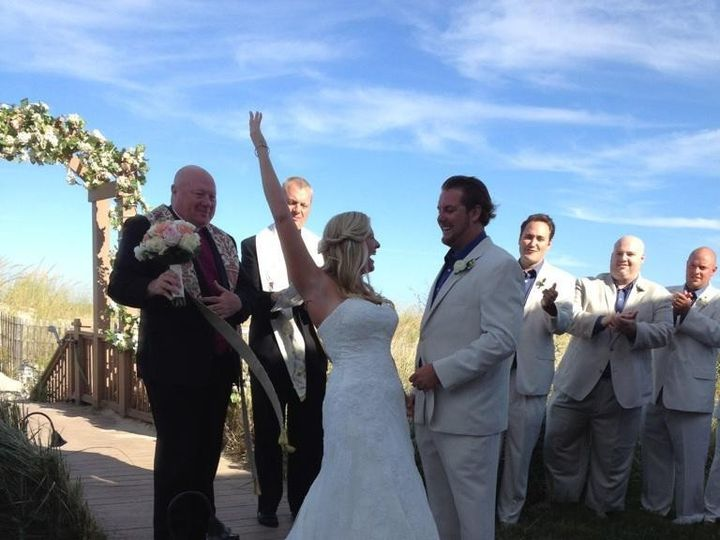 Tmx 1422530932925 Img955771 Lewes, Delaware wedding officiant
