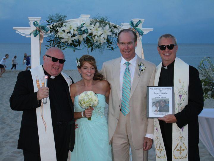 Tmx 1426846777171 Img2323 Lewes, Delaware wedding officiant