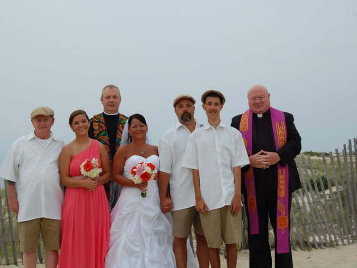 Tmx 1426846858563 Octavio Vow Renewal Lewes, Delaware wedding officiant