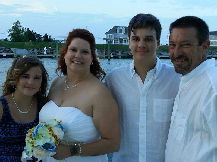 Tmx 1443732812429 20150703200153resized Lewes, Delaware wedding officiant