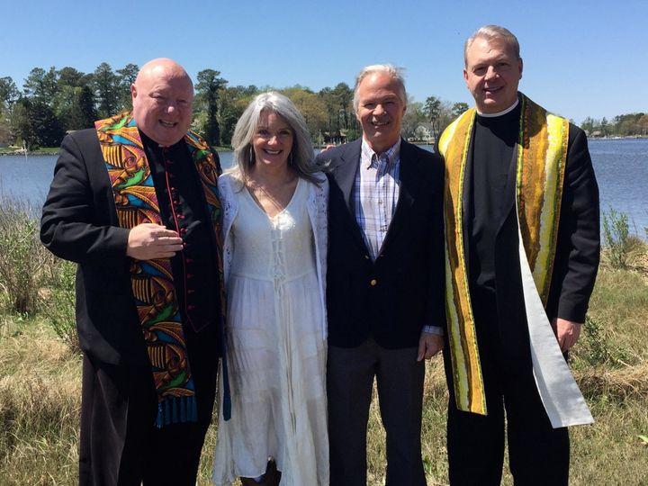 Tmx 1505319183576 Carl And Lindas Wedding 4 18 2017 5 Lewes, Delaware wedding officiant