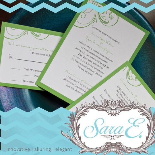 Sara E. Designs