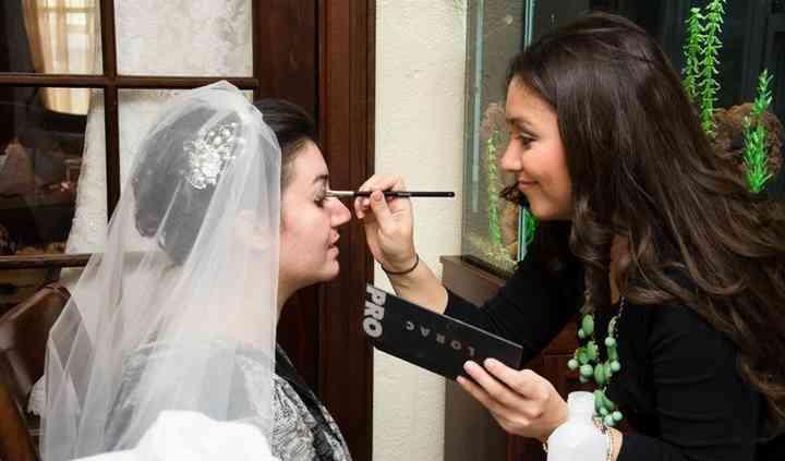 Monica Duarte Makeup