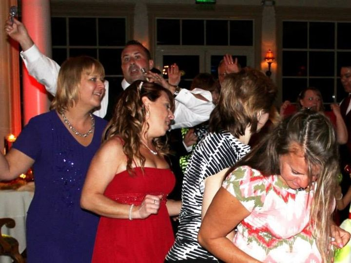 Tmx 1434398420221 Djkenpartyb Naples wedding dj