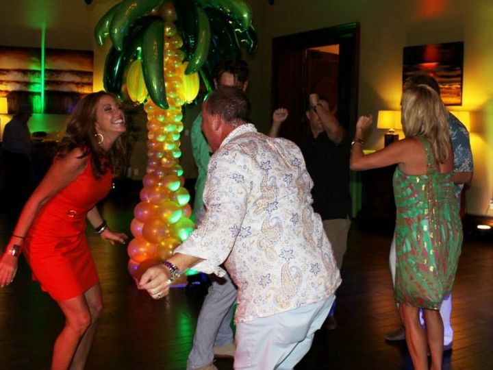 Tmx 1434398444689 Djkenpartyy Naples wedding dj