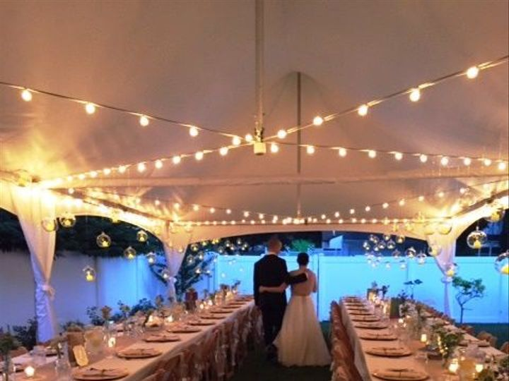 Tmx 1536929352 51bbe183c542b3bd 1536929351 2cecc24040a42582 1536929349233 1 Lighting   Round B Medford, NY wedding rental