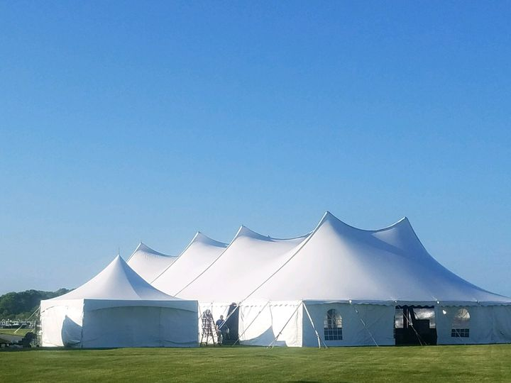 Tmx 60 Wide With Catering Tent 51 76698 Medford, NY wedding rental