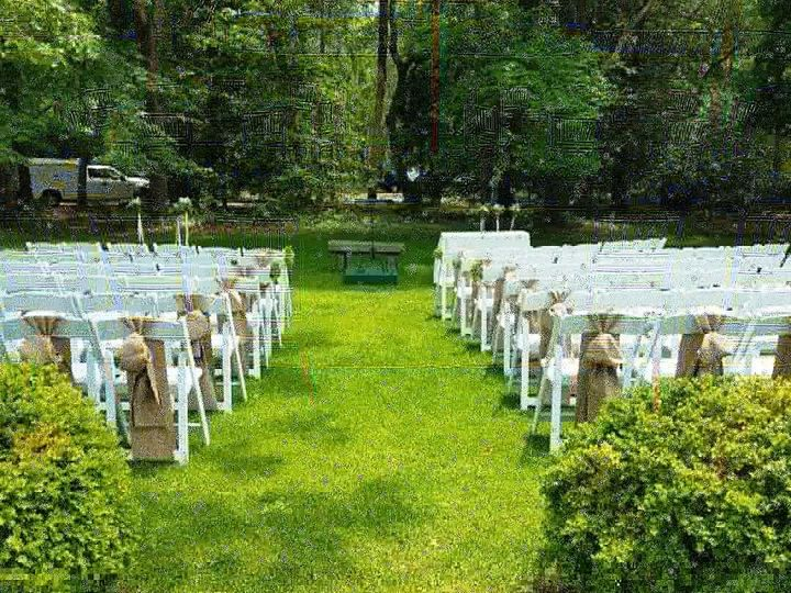 Tmx Ceremony Post Morrow 51 76698 1569428074 Medford, NY wedding rental