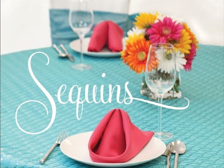 Tmx Sequins Turquoise 51 76698 1569427954 Medford, NY wedding rental