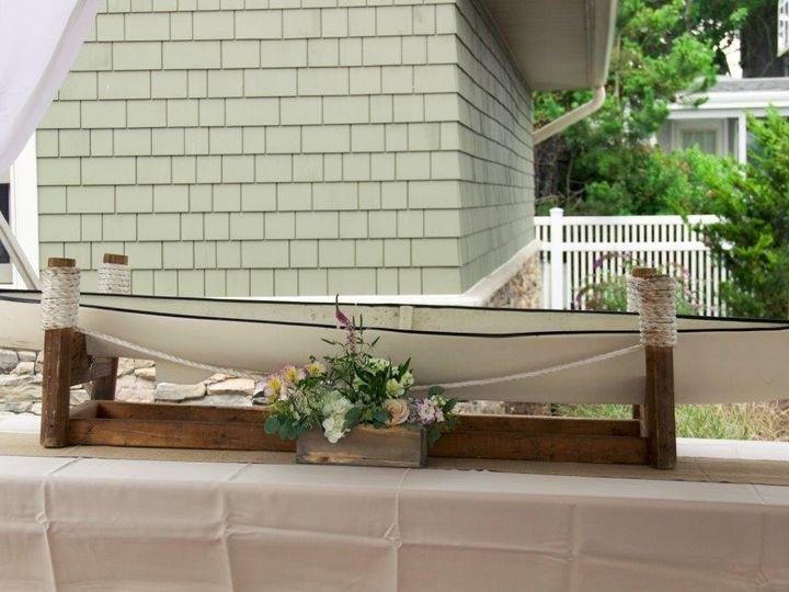 Tmx Service Buffet Boat Ivory Linen 51 76698 1569428222 Medford, NY wedding rental