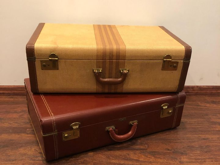 Tmx Vintage Luggage 51 76698 1569427841 Medford, NY wedding rental