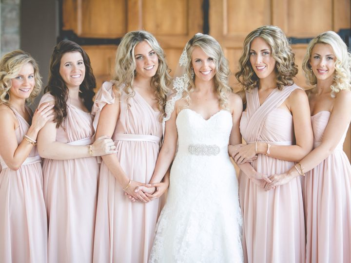 Tmx 1444241675327 Peabody Bridal Party 63 Pleasanton wedding dress