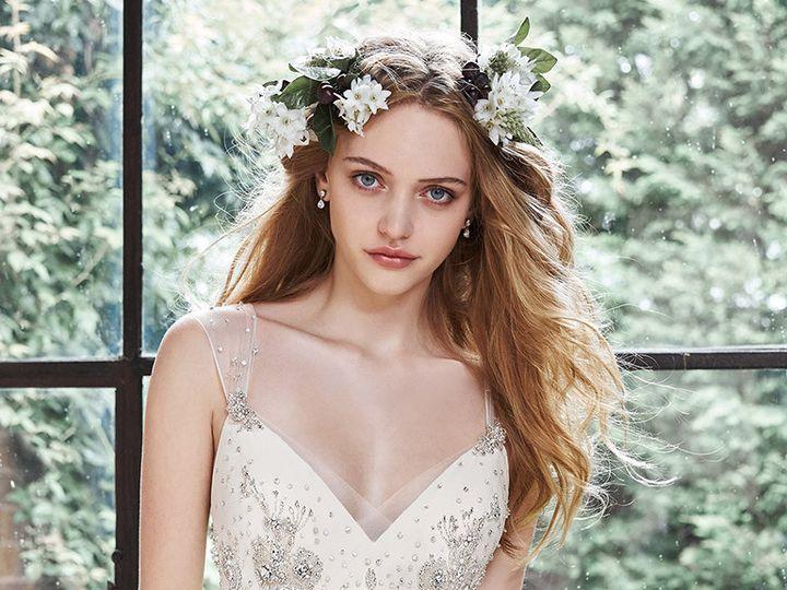 Tmx 1444241717231 Zarina5hw166alt3 Pleasanton wedding dress