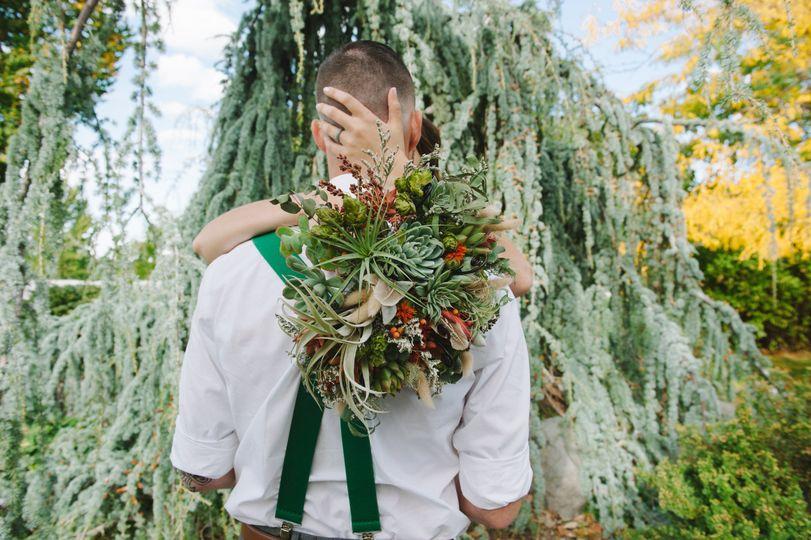 Bohemian Bouquets
