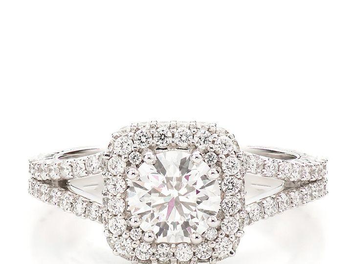 Tmx 1393870628134 Er201b118k White Goldlarg Burlington wedding jewelry