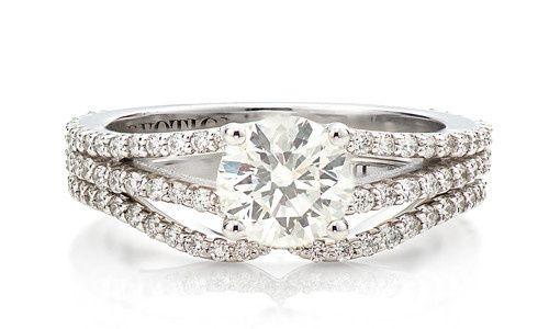 Tmx 1393870743745 Er218weddingband Burlington wedding jewelry