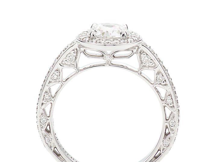 Tmx 1393870781130 Er185sidelarg Burlington wedding jewelry